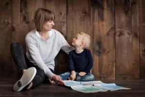 子育てのための強い味方!児童扶養手当